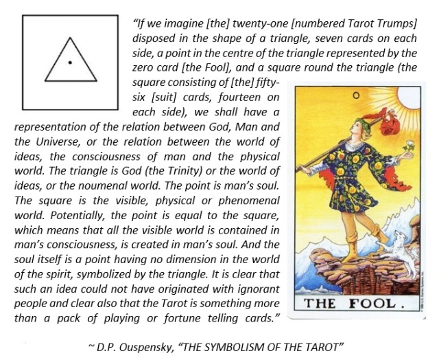 ouspensky-triangle-fool