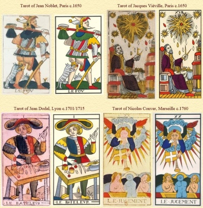 Tarot History: the French Marseille tradition, a centuries-old heritage of western knowledge